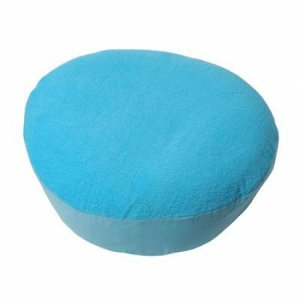 COVER SIT FIX Color: TURQUOISE