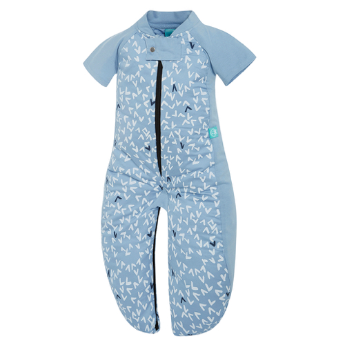 ERGOPOUCH CON PIERNAS/ SLEEPING SUITS