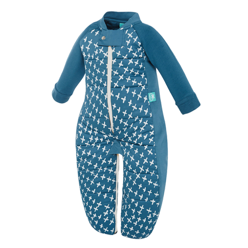 SACOS DE DORMIR CON PIERNAS/ SLEEPING SUITS 3,5 TOG