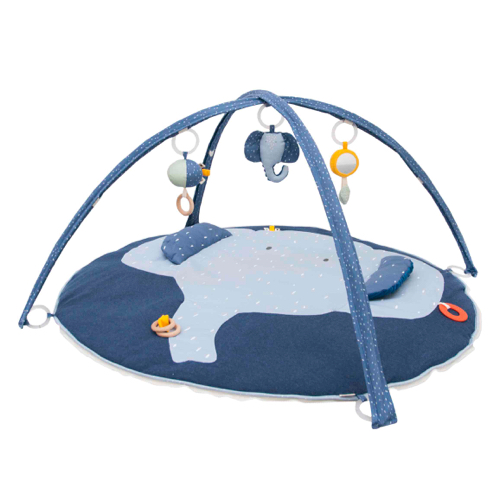 ACTIVITY PLAY MAT WITH ARCHES