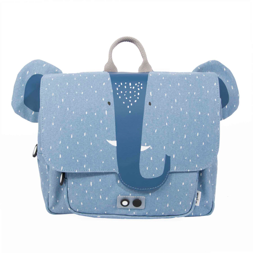 CARTERA /SATCHEL ANIMALES Color: ELEFANTE