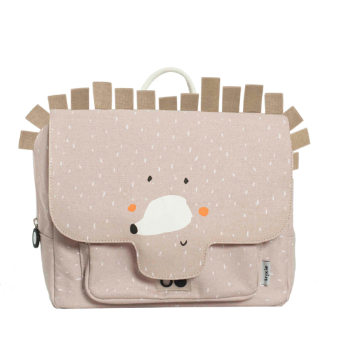 CARTERA /SATCHEL ANIMALES Color: ERISO