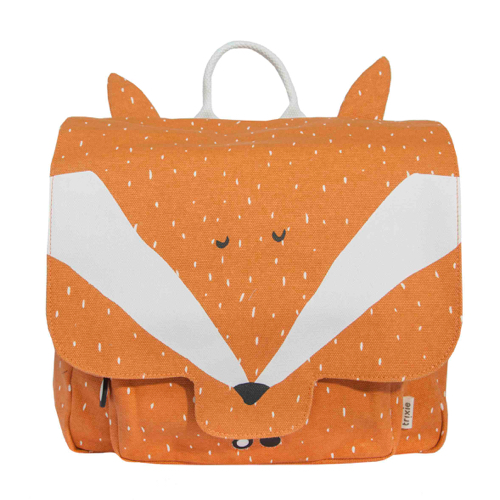 CARTERA /SATCHEL ANIMALES Color: FOX