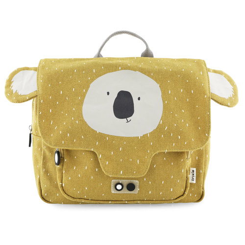 CARTERA /SATCHEL ANIMALES Color: KOALA 208