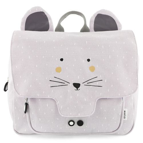 CARTERA /SATCHEL ANIMALES Color: MOUSE 209