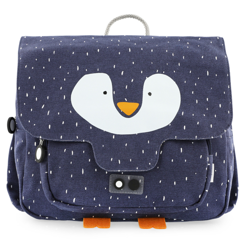 CARTERA /SATCHEL ANIMALES Color: PENGUIN 207