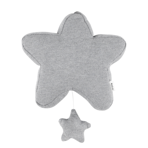 ESTRELLA MUSICAL Color: GRAIN GREY