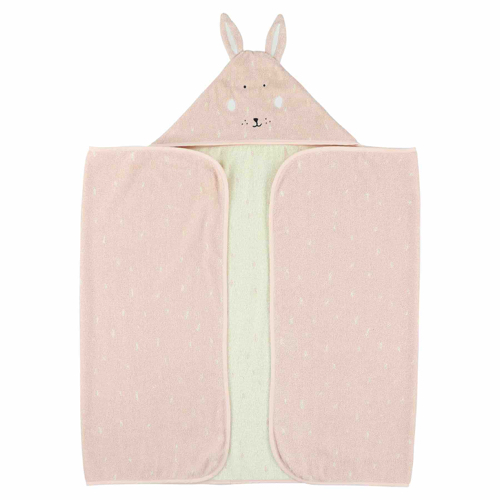 ANIMAL HOODED TOWEL (70X130CM)/Toalla capa